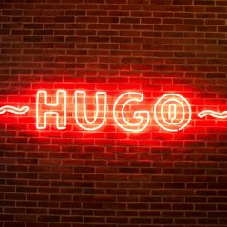 Hugo Bulevard by Hugo Restaurants logo