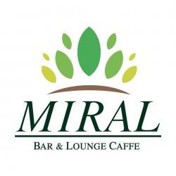 Miral Restaurant logo