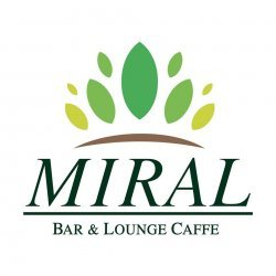 Miral Fast Food logo