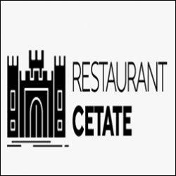 Cetate Vest logo