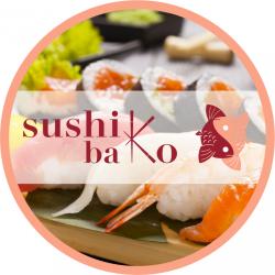 Sushi Bako logo