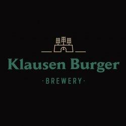 Klausen Burger Brewery logo