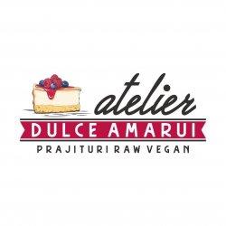 Cofetaria Atelier Dulce Amarui logo