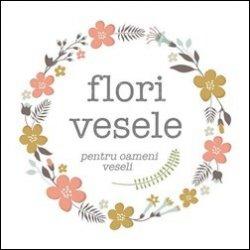 Flori Vesele logo