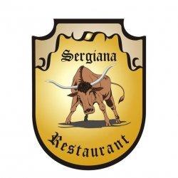 Sergiana Muresenilor logo