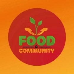 Food&Community logo