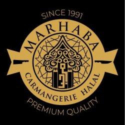 Marhaba Carmangerie logo
