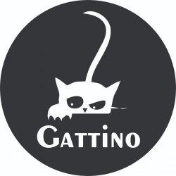 Gattino logo
