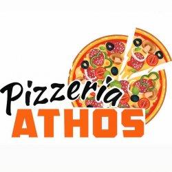 Pizzeria Athos logo