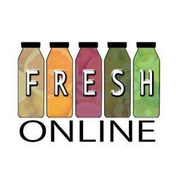 FreshOnline logo