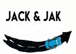 Jack & Jak logo