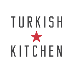 Turkish Kitchen logo