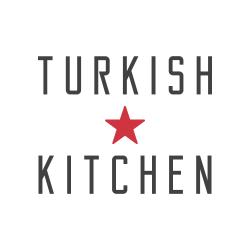 Turkish Kitchen logo
