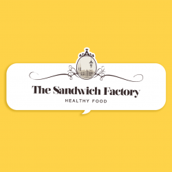 The Sandwich Factory logo