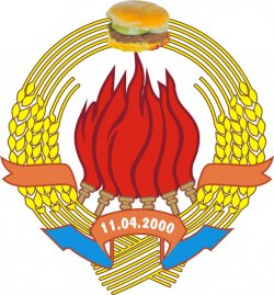 Pan Rusovan Grill food pe carbuni logo