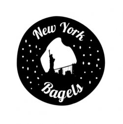 New York Bagels logo