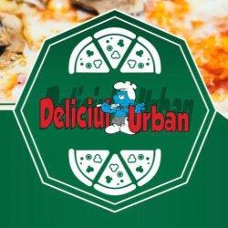 Deliciul Urban Pizza&Food logo