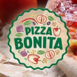 Pizza Bonita logo