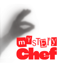 Masa de Paste by Mystery Chef Timisoara logo
