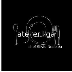 Atelier Chef Silviu Nedelea logo