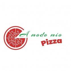A Modo Mio logo