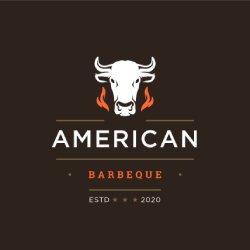 American BBQ Sperantei logo