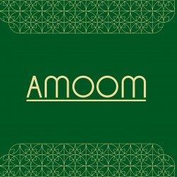 Amoom logo