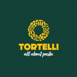 Tortelli Pasta Bar logo