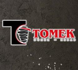 Tomek Doner Kebab logo