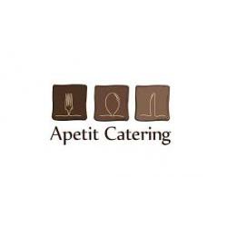 Apetit Catering - Meniul din suflet logo