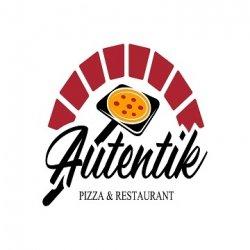 Pizzeria Autentik logo