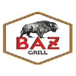 Baz Grill Romanian Food logo