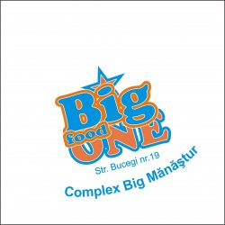 Restaurant Big One logo