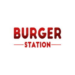 Burger Station by Baz Masterchef- Pipera logo