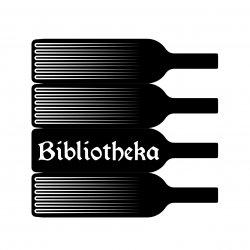 Bibliotheka logo