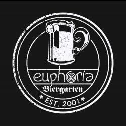Euphoria Biergarten Oradea logo