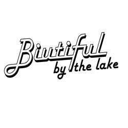 Biutiful By The Lake logo