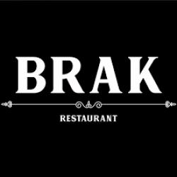 Restaurant Brak logo