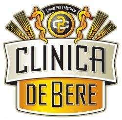 Clinica de Bere - Berarie logo