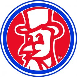 Broasted Chicken logo