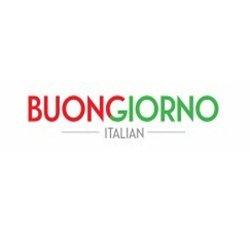 Trattoria Buongiorno Baneasa logo