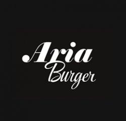 Aria Gourmet Burger logo