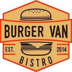 Burger Van Bistro logo