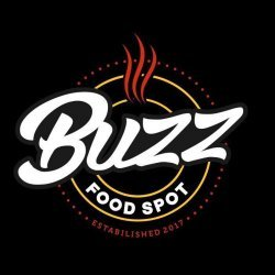 Buzz Food Spot Flora logo