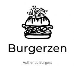 Burgerzen logo