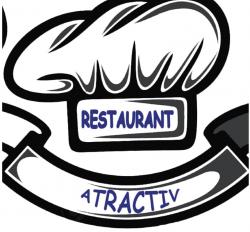 Restaurant Atractiv logo
