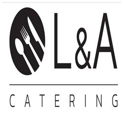 L&A Autoservire logo