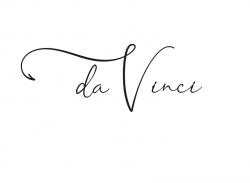 Da Vinci Brașov logo