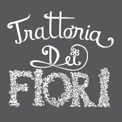 Trattoria dei Fiori Sibiu logo