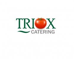 TrioX Catering logo